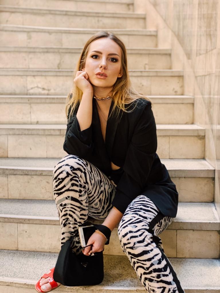 ANNA BLACHUT nu Denmark fashion 1