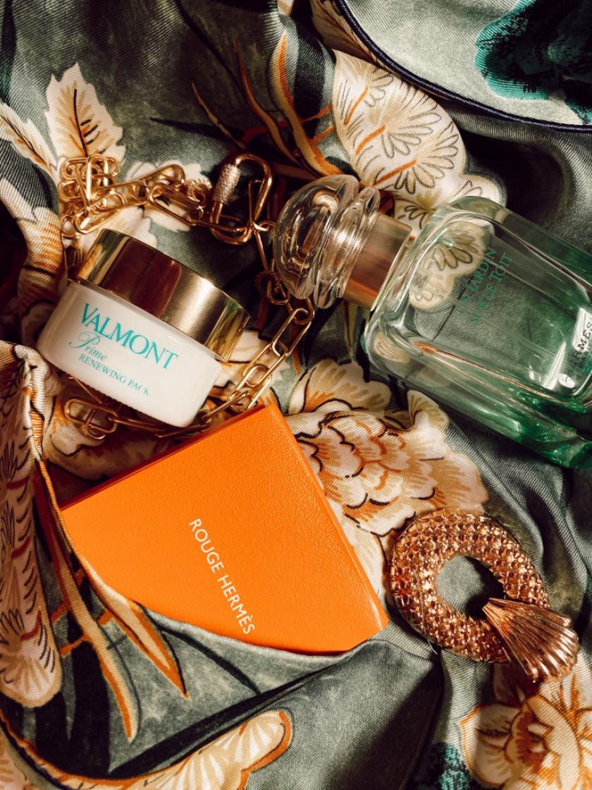 Anna Swiss Mermaid Beauty Goodies